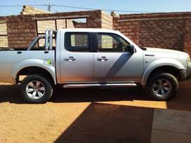 Ford ranger 3lt automatic