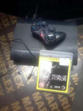 Ps3 for selling R1,000