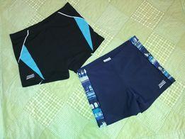 Фирменные плавки шорты на мальчика 12 лет