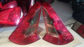 CITROEN C4 BOTH TAILLIGHTS AVAILABLE