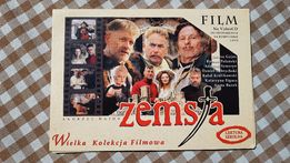 Film Zemsta DVD