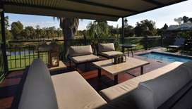 Vaal Riverfront Property