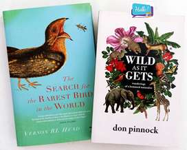 Must Read Books for Nature Lovers