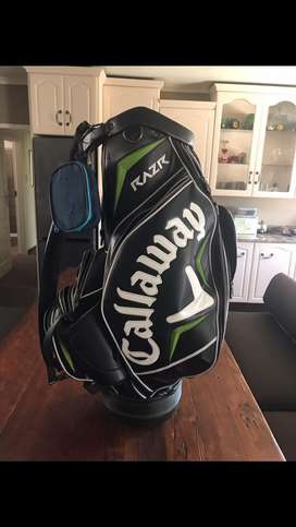 Callaway golf tour bag