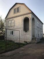 Продам дом в Обуховке(Кировское) со стороны полтавской трассы