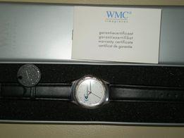 Zegarek firmy WMC