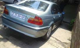 BMW GOOD DAILY RUNNER FOR SALE