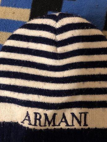 Шапка Armani Днепр - изображение 3