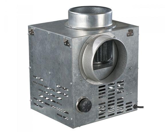 Вентилятор (турбіна) Вентс Кам 150