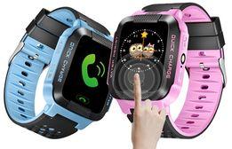 zegarek SMARTWATCH GPS DLA DZIECI LATARKA lokalizator FV gwarancja