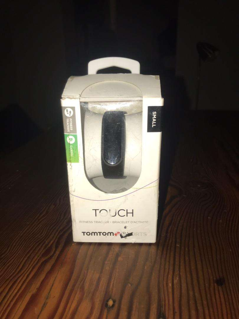 TomTom Touch (Fitbit) 0