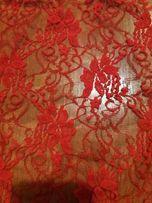 Кружевная ткань