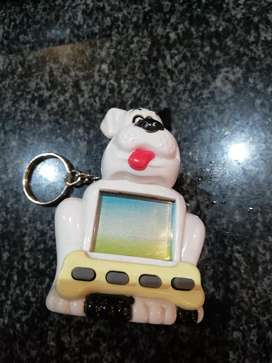 Tamagotchi dog