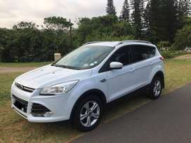 Ford Kuga 1.6 Ecoboost Ambiente 2013 mileage 119000