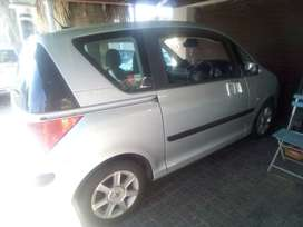 2007 PEUGEOT 1007 1.6I BREAKING FOR PARTS