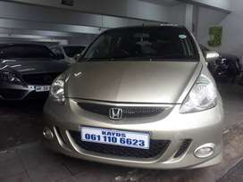 Honda Jazz 1.5 CTV