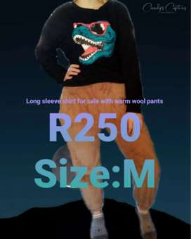 Clothes for sale form Shein
