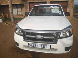 2011 Ford Ranger in good condition