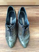 Шкіряне взуття!Іспанія