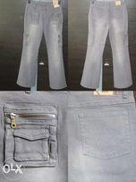 Spodnie damskie, rozm.T3 (M/38), nowe z metką, okazja !!!
