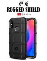Чехол Rugged Shield для Xiaomi Mi A2 Lite/Mix 2S/8 Lite/ Pocophone F1