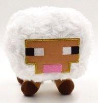 Игрушка Овечка из игры Майнкрафт