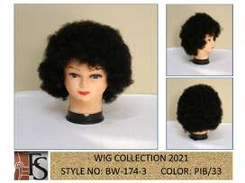 Wigs For Sale!!
