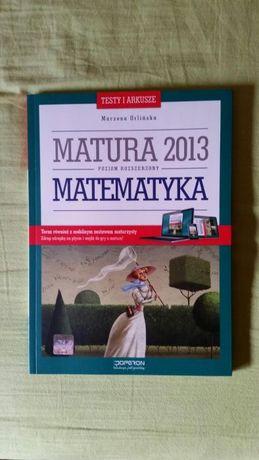 Matura Operon Matematyka Rozszerzenie Arkusze i Testy 2013 Olsztyn - image 1