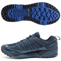 Brooks Cascadia 11 GTX трейловые!