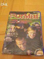 ForMat podręcznik do j. angielskiego-liceum
