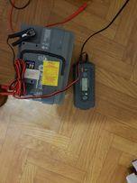 Зарядка авто аккумуляторов