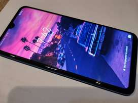 Huawei p30 lite, almost Brand new(3mnths)
