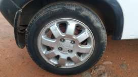 rims to swap for 17 or 15