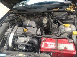 Продам Saab 9-3 2000 года