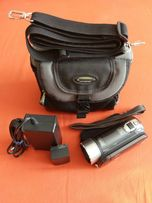 Відеокамера Canon Legria FS22