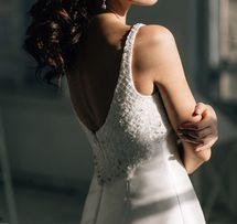 Продам свадебное платье Pronovias