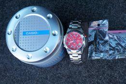 Zegarek CASIO WVQ 550 z Kolekcji Wave Ceptor Radio Controlled