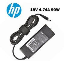 Блок питания для ноутбука HP/Compaq 19V 4.74A зарядное устройство 90w