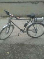 Велосипед электровелосипед