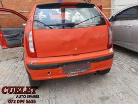 Tata Indica 1.4L Stripping For Spares