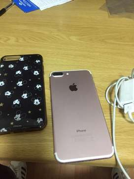 Iphone7plus in very good condition for sale R6000