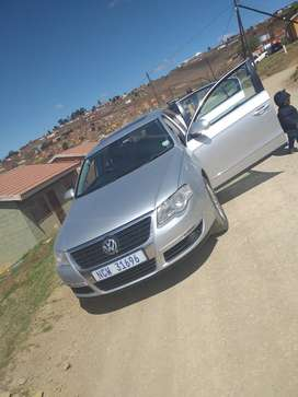 Good comfortable car for sale,  passat 2009 model