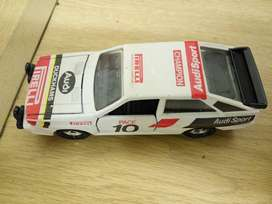 Matchbox - SuperKings - Audi Quattro 1982