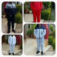 Tracksuits. 0