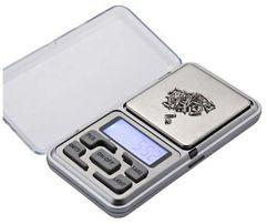 Электронные карманные высокоточные ювелирные весы.
