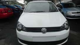VW POLO VIVO 1.6 CODE 3