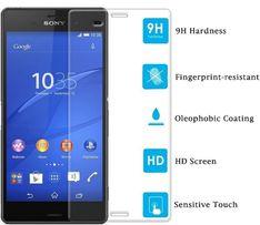 Защитное стекло Sony Z3 4 5 С4 М4 5 XiaoMi 5 4 3 Redmi2 3 4 Note 2 3 4