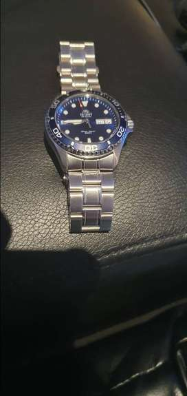 Orient Ray 2 Automatic