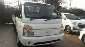 Hyundai H-100 2.6 Diesel Bakkie Manual For Sale