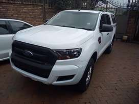 Ford Ranger 2.2 6speed Double Cab Automatic For Sale
